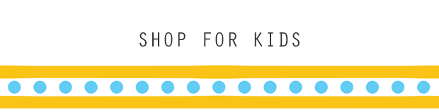 Shop All Things Kids