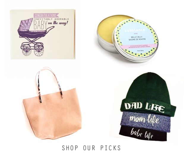 Shop Our Picks: For Mom & Dad