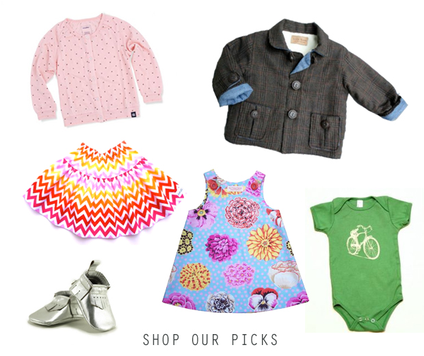 Shop Our Picks: Clothing
